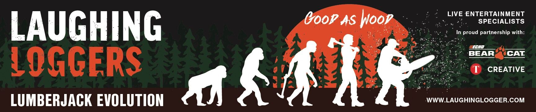 Laughing-Loggers-Banner